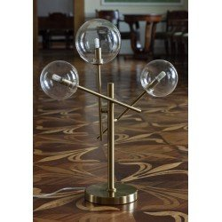 Lampa birou  Maxlight LOLLIPOP T0035