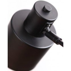 Aplica  Maxlight BLACK W0188