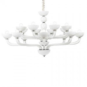 Candelabru CASANOVA-SP16-FUME' IDEAL LUX