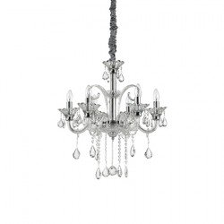 Candelabru COLOSSAL-SP6-AVORIO IDEAL LUX