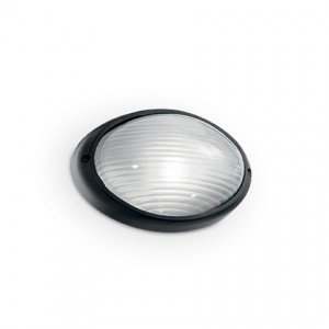 Aplica MIKE-AP1-SMALL-NERO IDEAL LUX