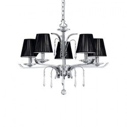 Candelabru ACCADEMY-SP5 IDEAL LUX