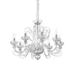 Candelabru ALEXANDER-SP8 IDEAL LUX