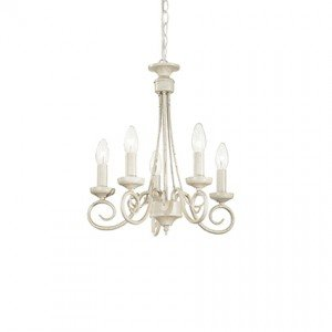 Candelabru BRANDY-SP5 IDEAL LUX