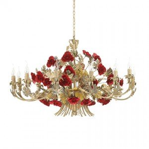 Candelabru CAMILLA-SP12 IDEAL LUX