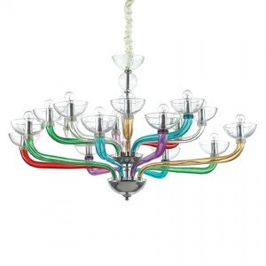Candelabru CASANOVA-SP16-COLOR IDEAL LUX