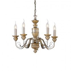 Candelabru DORA-SP5 IDEAL LUX