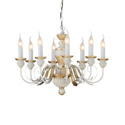 Candelabru FIRENZE-SP8 IDEAL LUX