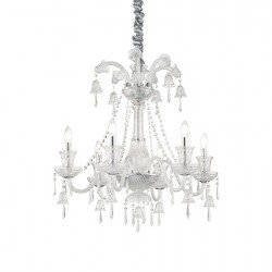 Candelabru REDENTORE-SP6 IDEAL LUX