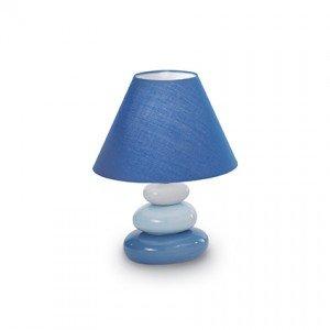 Lampa birou K2-TL1-BLU IDEAL LUX