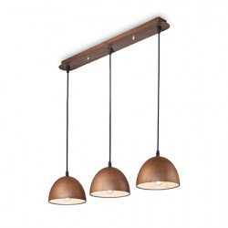 Lustra FOLK-SP3 IDEAL LUX