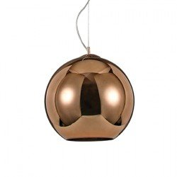 Lustra NEMO-SP1-D40-RAME IDEAL LUX