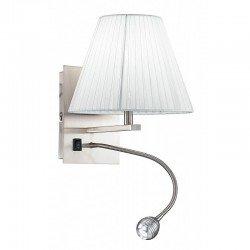 Aplica Le I-090111-5A led alb 3 watt 4500 kelvin E14