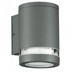 Aplica Le I-6047/SILVER bidirezionale argintiu stagna