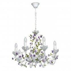 Candelabru MW-LIGHT Flora 421014308MWH