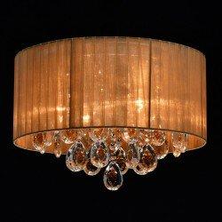 Deckenleucten MW-LIGHT Elegance 465016704MWH