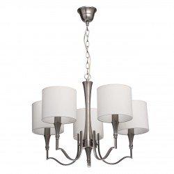 Lustra MW-LIGHT Elegance 667011105MWH