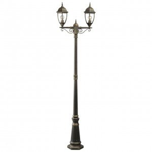 Coloana iluminat exterior De Markt Street 804040602MWH